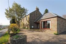 4 bed Detached home for sale in Spynie House, Leysmill...