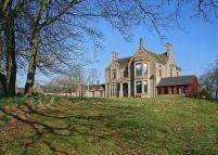 9 bed Detached house for sale in Panbride House, Panbride...