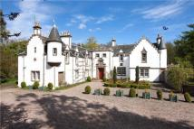 8 bedroom Detached property in Gagie House, Duntrune...