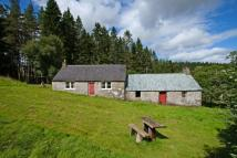 1 bed Detached house in Braeshalloch, Glenprosen...