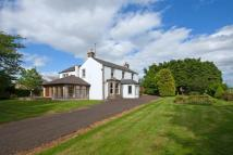 5 bedroom Detached home for sale in West Ingliston Farmhouse...