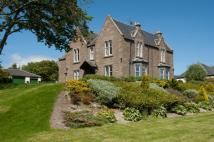 Detached house for sale in The Old Manor, Panbride...