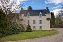 5 bed Detached property in Monboddo Castle, Fordoun...