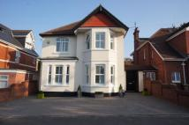 Detached property in Groveley Road...