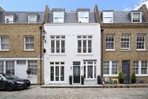 Mews for sale in Princes Mews, London, W2