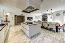 5 bed home for sale in Stanhope Terrace, London...
