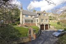 5 bed Detached property in Slad Road, Stroud...