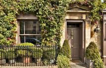 4 bed Terraced property for sale in Market Place, Tetbury...