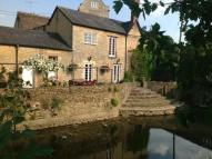 Detached house for sale in Malmesbury, Wiltshire...