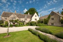 6 bedroom Detached home for sale in Middle Lypiatt, Stroud...
