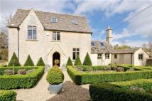 3 bedroom Detached home for sale in Down Ampney, Cirencester...