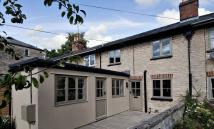 2 bed Terraced home in The Waterloo...