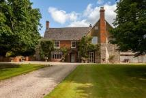 5 bed Detached house in Hook...