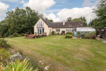 Detached home in Garsdon, Malmesbury...