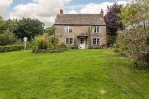 3 bed Detached house in Garsdon, Malmesbury...