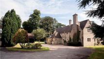 4 bedroom Detached home in Westonbirt, Tetbury...
