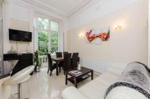 1 bedroom Apartment to rent in Queens Gardens...