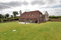 5 bed Detached house for sale in Folly Hill, Cranbrook...
