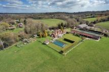 Detached property in New Road, Sedlescombe...