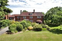 Detached house in The Common, Sissinghurst...