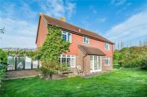 4 bedroom Detached property for sale in Ulcombe Road, Headcorn...