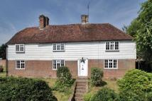 5 bedroom Detached house for sale in Bodiam, Robertsbridge...