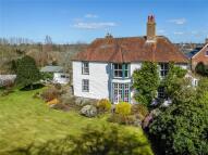 6 bedroom Character Property in Moor Hill, Hawkhurst...