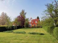 Detached property for sale in Heartenoak Road...