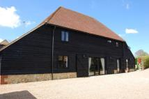 5 bedroom Detached property for sale in Smarden Road, Pluckley...