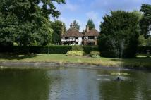 8 bed Detached property in Ashford Road, Bearsted...