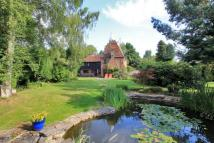 5 bedroom Detached home for sale in Gribble Bridge Lane...