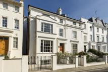 5 bedroom Terraced property for sale in Victoria Road, London, W8
