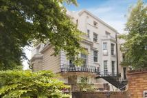 Detached house in Holland Park, London, W11