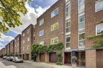 5 bedroom Terraced home for sale in Woodsford Square, London...