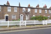 Terraced property for sale in Shepherds Bush Place...