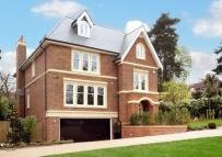 5 bed new home in Esher Park Avenue, Esher...