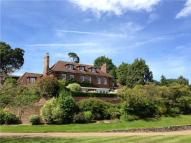 Detached property for sale in Clare Hill, Esher...