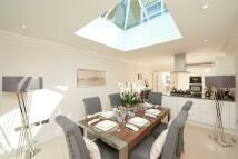 new home in Pemberton Road...