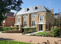 5 bed new property in Esher Park Avenue, Esher...