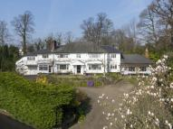 Detached house for sale in Clare Hill, Esher...
