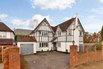 4 bed house for sale in New Road, Esher, Surrey...