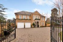 house for sale in Littleworth Lane, Esher...