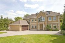Detached property for sale in Meadway, Esher, Surrey...