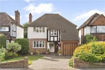 4 bedroom Detached property in Greenways, Esher, Surrey...