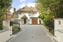 Detached home for sale in Langley Avenue, Surbiton...