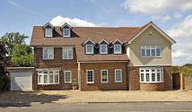 5 bedroom Detached home in More Lane, Esher, Surrey...