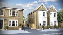 4 bed new house for sale in Pemberton Road...