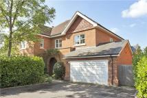 6 bed Detached home for sale in The Furlongs, Esher...