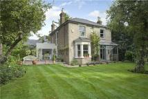 Detached house for sale in Walton Road...