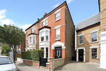 Apartment to rent in Rowan Road, Brook Green...